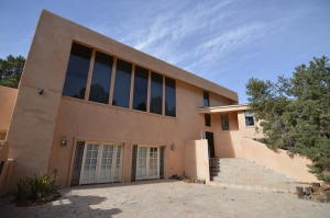 Property for sale at 1223 Rockrose Road NE, Albuquerque,  NM 87122
