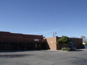 8011 Central Avenue NE, Albuquerque, NM 87108