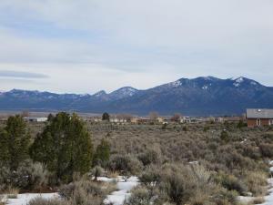 Lot 9B Cielo Grande Lane, Taos, NM 87571