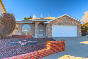 9329 Prickly Pear Street NW
