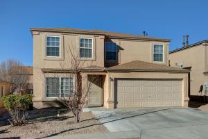 3105 Mata Ortiz Drive SW, Albuquerque, NM 87121
