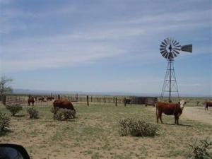 Cordova Ranch