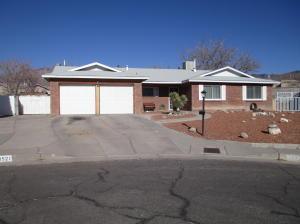 11523 Manitoba Drive NE, Albuquerque, NM 87111