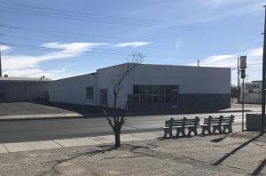 1018 4th Street NW, Albuquerque, NM 87102