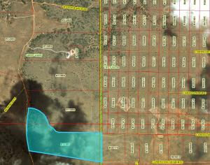 aerial photo Tract 16