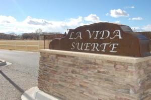Shooting Star Lane, Los Lunas, NM 87031