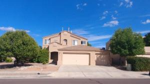 10452 Toscana Street NW, Albuquerque, NM 87114