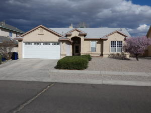 10448 Napoli Place NW, Albuquerque, NM 87114