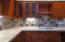 Handmade custom kitchen cabinets
