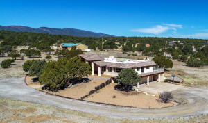 Property for sale at 17 Camino Encantado, Tijeras,  NM 87059