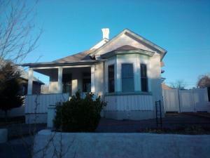 116 Edith Boulevard NE, Albuquerque, NM 87102