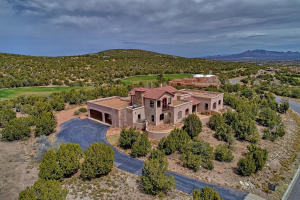 Property for sale at 46 Raindance Road, Sandia Park,  NM 87047