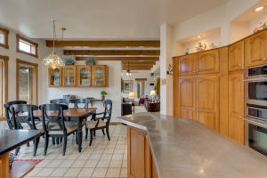 46 Placitas Trails Kitchen 3