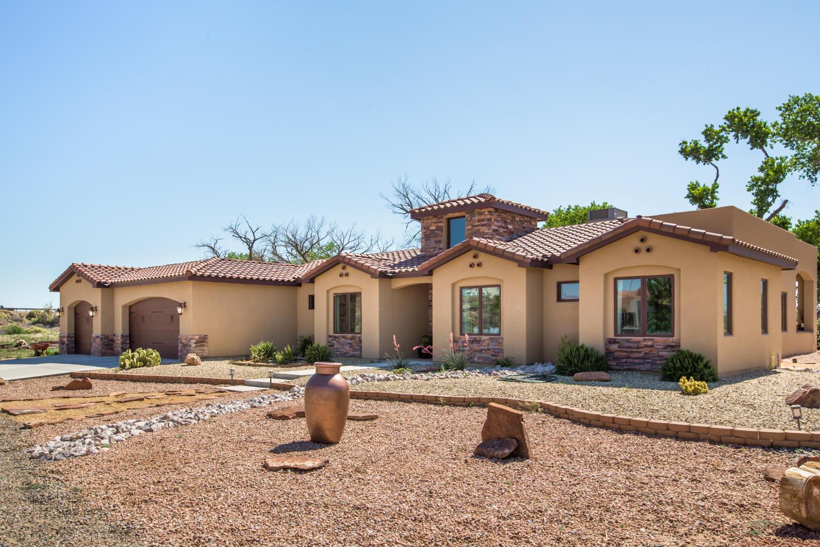 Albuquerque New Mexico Home Listings - Sandi Pressley Real Estate