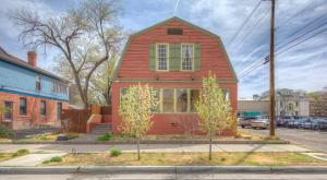 216 9Th Street NW, Albuquerque, NM 87102