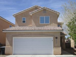1639 Corte Del Sol NW, Albuquerque, NM 87105