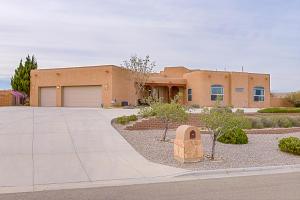 2121 Gazelle Road NE, Rio Rancho, NM 87124