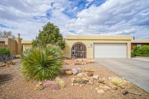 9709 Regal Ridge Drive NE, Albuquerque, NM 87111