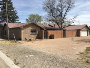 508 W Highland Avenue, Estancia, NM 87016