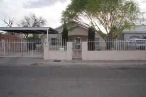 231 Virginia Street NE, Albuquerque, NM 87108