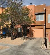 410 Cedar Street NE, Albuquerque, NM 87106