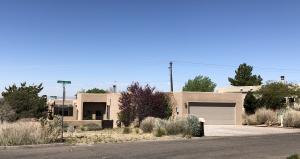 727 Cedar Hill Lane NE, # 1, Albuquerque, NM 87122