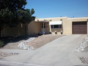 11717 Grand Avenue NE, Albuquerque, NM 87123