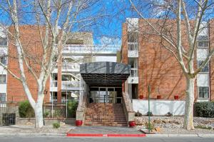 Property for sale at 1325 Park Avenue SW Unit: 201, Albuquerque,  NM 87102