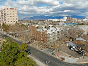 Property for sale at 1325 Park Avenue SW Unit: 109, Albuquerque,  NM 87102