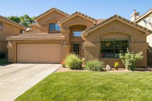 7915 William Moyers Avenue NE, Albuquerque, NM 87122