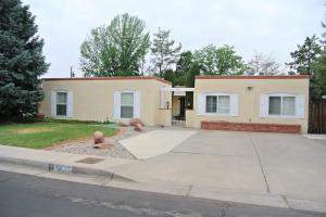 4405 Andrew Drive NE, Albuquerque, NM 87109