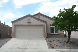 9109 Nueva Sevilla Street NW, Albuquerque, NM 87114