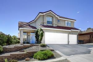 9805 Bruce Court NW, Albuquerque, NM 87114
