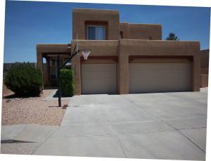 6104 Chimayo Drive NW, Albuquerque, NM 87120