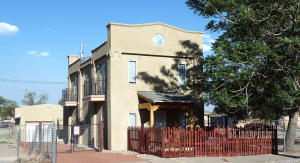704 2ND Street SW, Albuquerque, NM 87102