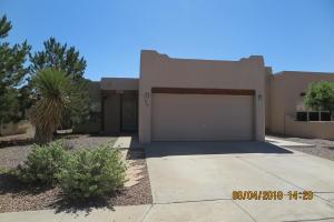 9719 Entrada Place NW, Albuquerque, NM 87114
