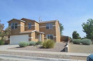 11101 Hornbill Court SW, Albuquerque, NM 87121