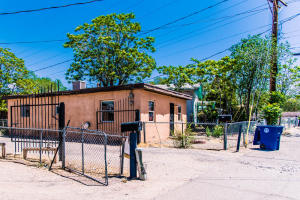 Property for sale at 317 Granite Avenue NE, Albuquerque,  NM 87102