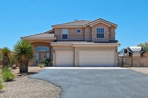7104 Kalgan Road NE, Rio Rancho, NM 87144