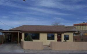 1022 Edith Boulevard NE, Albuquerque, NM 87102