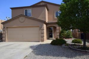 6735 Paese Place NW, Albuquerque, NM 87114