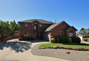 4252 Vista De Paseo Road NW, Albuquerque, NM 87120