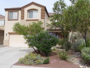 1112 Makian Place NW, Albuquerque, NM 87120