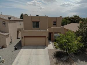 7104 Brindisi Place NW, Albuquerque, NM 87114