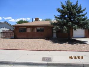 640 Grace Street NE, Albuquerque, NM 87123