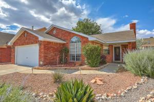 4805 Galleta Road NW, Albuquerque, NM 87120