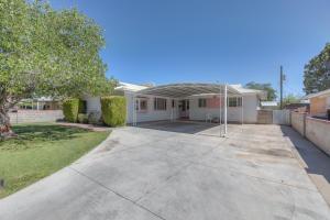 4108 Hendrix Avenue NE, Albuquerque, NM 87110