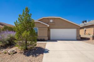 5812 Costa Calida Avenue NW, Albuquerque, NM 87114