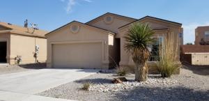 9315 Cook Ranch Place SW, Albuquerque, NM 87121
