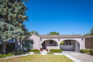 507 Princeton Drive SE, Albuquerque, NM 87106